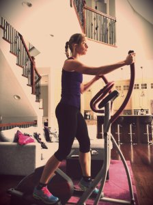 workout home